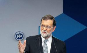 El congreso que relevará a Rajoy al frente del PP contará con 75 almerienses