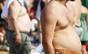 Así puedes eliminar la grasa que te sobra: la vitamina «milagrosa»