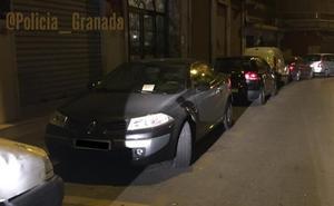 Este es el 'multazo' que te puede caer por aparcar tu coche en sentido contrario