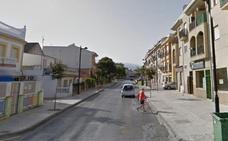 Un turismo atropella a dos personas en el centro de Cúllar Vega