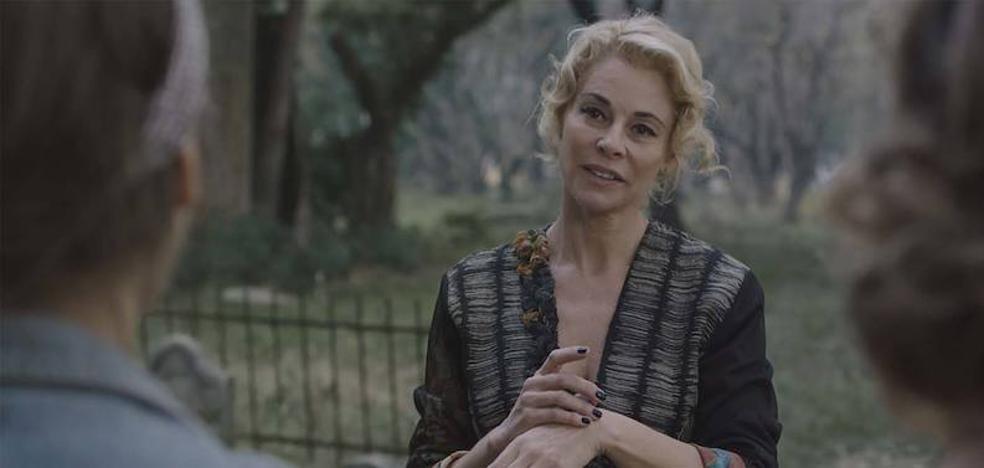 'No dormirás', Belén Rueda no quiere que duermas