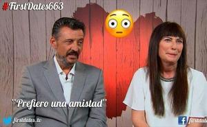 El cruel comentario sobre las mujeres con hijos en First Dates que indigna a toda España
