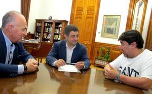 La Diputación patrocinará por sexto año al Jaén Paraíso Interior FS