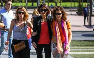 Juana Rivas irá a juicio hoy por la presunta sustracción de sus dos hijos