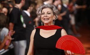 El Almería Western Film Festival premia a Kiti Mánver