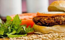 ¿Qué beneficios para la salud ofrece la hamburguesa de lentejas?