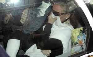 La madre del Cuco ingresa en prisión por romper una orden alejamiento a padres de Marta del Castillo