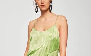 5 vestidos de lujo de Mango que podrás comprar en las rebajas