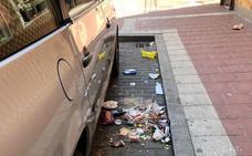 La multa de 150 euros que puede caerte si haces esto al lavar el coche