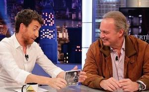 El 'palo' de Pablo Motos a Bertín Osborne con su próximo invitado estrella