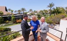 Un nuevo plan promocional intentará atraer a la Costa Tropical a turistas nórdicos, madrileños y marroquíes