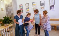 El concurso de dibujo Helarte entrega sus premios a los mejores artistas