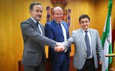 El Ayuntamiento de Jaén se felicita por el tranvía pero insiste en la deuda