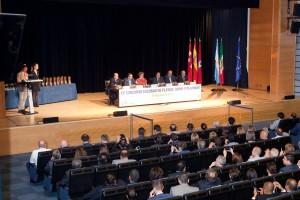 Premio nacional a la gestión de residuos de la construcción de Jaén