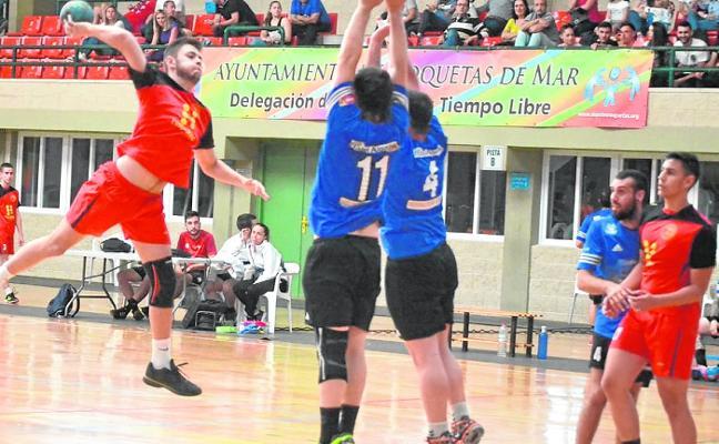 La Copa Delegación Almería FABM cierra la temporada