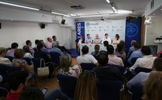 El debate del PSOE será mañana a las 18 horas y se podrá ver por internet
