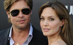 La dura amenaza a Angelina Jolie por lo ocurrido con Brad Pitt
