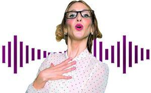 Los científicos confirman que el tono de voz de la mujer cambia conforme gana derechos