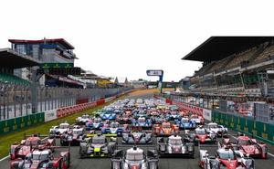 Los secretos de Le Mans: así es el maratón sobre ruedas que tiene a Alonso como gran estrella