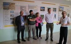 El Acebuche acoge una exposición fotográfica del valor ambiental de Almería