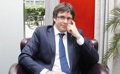 Anticorrupción apunta contra Puigdemont en su etapa como alcalde
