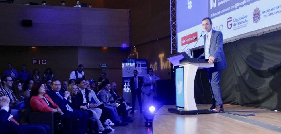Pedro Duque: «El conocimiento está en nuestros maestros»