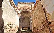 La ermita de Jorairátar se convertirá en un espacio de acogida de personas refugiadas