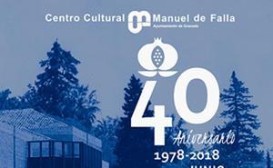 El Falla celebra su 40 aniversario con un concierto irrepetible