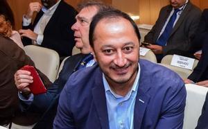 Gómez de Celis será delegado del Gobierno en Andalucía