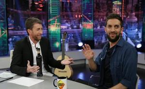 «Es historia de la televisión»: David Broncano arrasa en su visita a 'El Hormiguero'