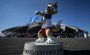 Todo lo que no se podrá hacer en Rusia durante el Mundial