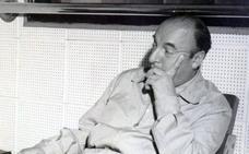 Acorazado manuscrito de Neruda