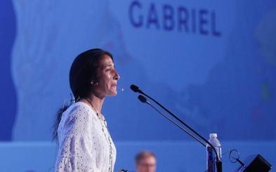 Los 'pescaítos' de Gabriel, el icono de la #MareaDeBuenaGente
