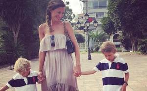 La nueva Rebecca Loos 14 años después de su aventura con David Beckham