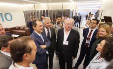 El Gobierno estudiará la próxima semana la candidatura al acelerador de partículas de Granada