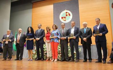 La Universidad de Jaén, a por otros 25 años