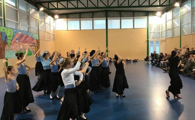 Casi una veintena de ofertas para el proyecto del Conservatorio de Danza