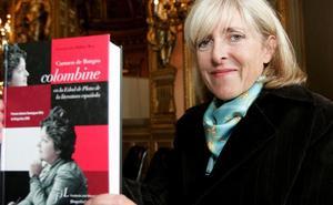 Personalidades de la vida cultural española y extranjera piden que Colombine dé nombre a la biblioteca