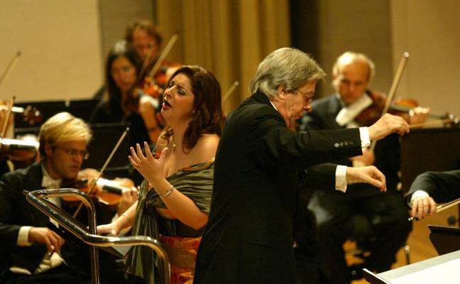 El Centro Manuel de Falla celebra su 40 aniversario con un concierto irrepetible