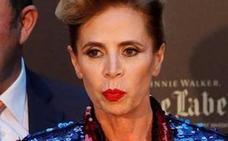 Sorpresa por el nuevo novio famoso de Ágatha Ruiz de la Prada