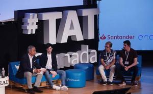 Los eSports aterrizan en #TATGranada