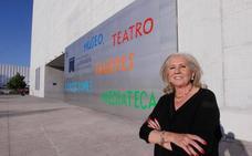María Elena Martín-Vivaldi, presidenta de la Fundación CajaGranada