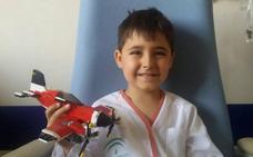 Fallece Antonio Manuel, el niño de Atarfe que buscaba donante de médula