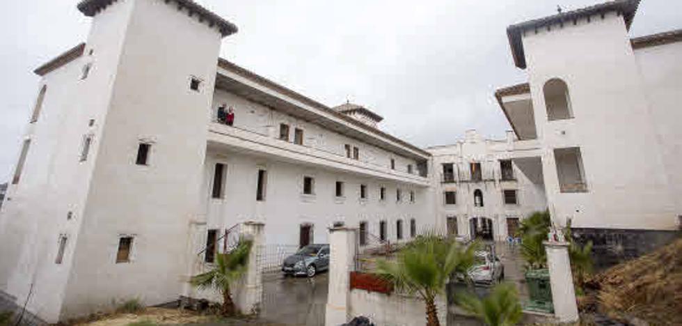 El Ayuntamiento de Almuñécar anula la licencia del hotel de cinco estrellas trece años después