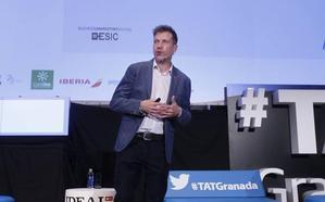 «Twitter es creatividad, pensamiento crítico y adaptación al cambio»