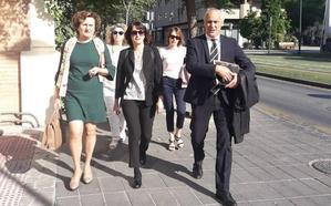 El juzgado de Granada da los primeros pasos para el posible procedimiento al abogado de Juana Rivas