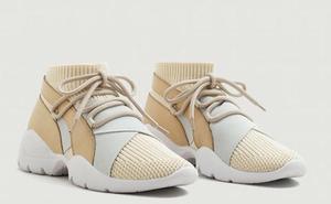 Las zapatillas de Mango que van a arrasar: une los dos modelos más vendidos de Balenciaga