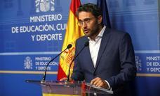 Màxim Huerta defrauda a sus seguidores y cierra su Twitter