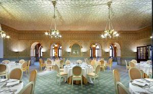 Alhambra Palace, bodas para siempre