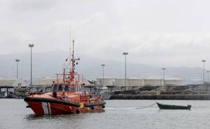 Salvamento Marítimo busca seis pateras con 300 personas en el mar de Alborán